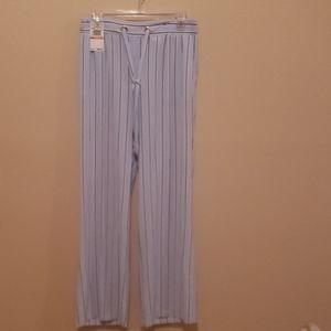 Brand new summer pants